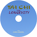 Tai Chi for Longevity Disc Face
