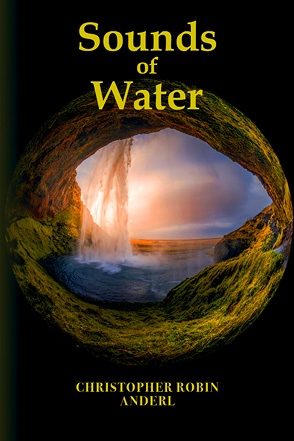 Sounds of Water Book Cover Front